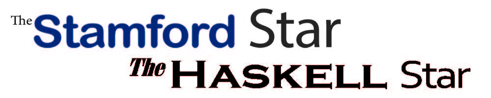 The Stamford Star & The Haskell Star